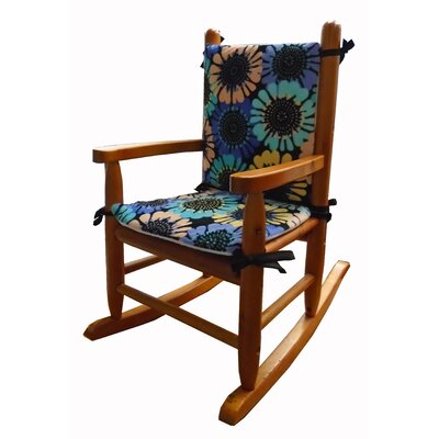 Marigold Rocking Chair