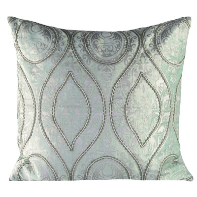 Velvet Pillow Size: Medium