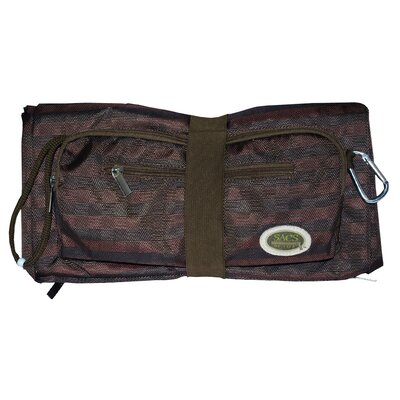 Sacs of Life Reusable Insulated Thermal Grocery Shopping Tote - Color: Brown at Sears.com