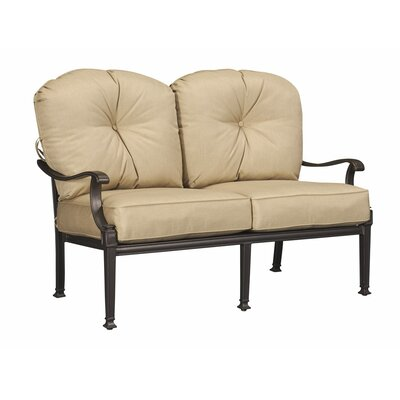 Orrville Loveseat with Cushions