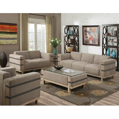 Passabe Configurable Living Room Set