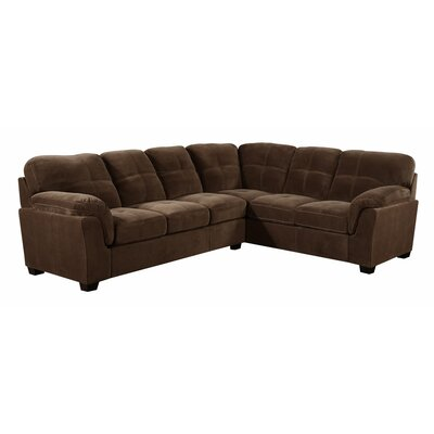 Clear Creek Sectional