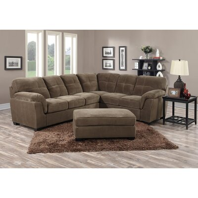 Clear Creek Sectional Collection