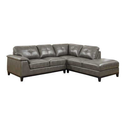 Lonato Chaise Sectional