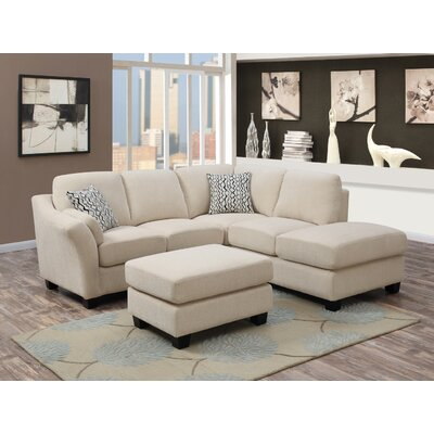 LRFY8351 Laurel Foundry Modern Farmhouse Sectionals