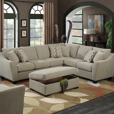 Anselme Sectional
