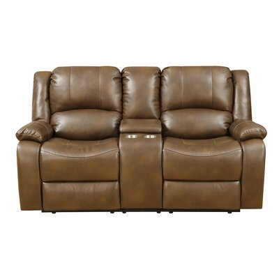 Crispin Reclining Loveseat