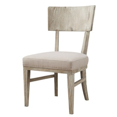 Sidney Upholstered Dining Chair (Set of 2)