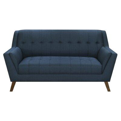 George Oliver GOLV1689 Fairfield Standard Loveseat Upholstery