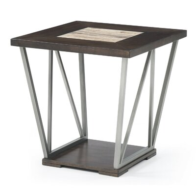 Knorr End Table