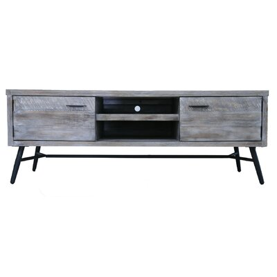 Mcelfresh TV Console Wood