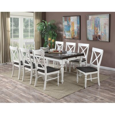 Kassidy 3 Piece Dining Set