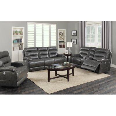 Charnley Power Motion Living Room Set