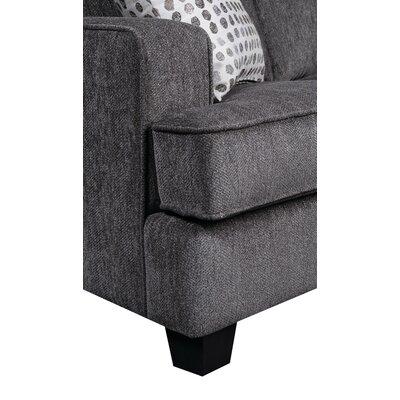 Vanpelt Armchair