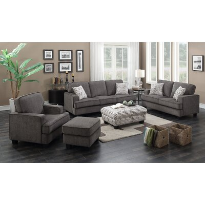 Hoppe Living Room Set