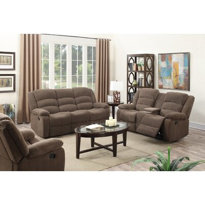 Wyche Configurable Living Room Set