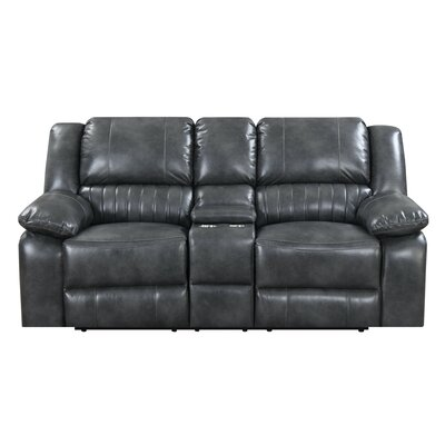 Sherrod Motion Loveseat