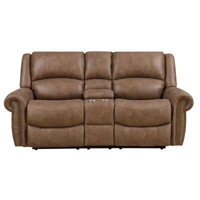 Red Barrel Studio RDBT3041 Chet Motion Loveseat