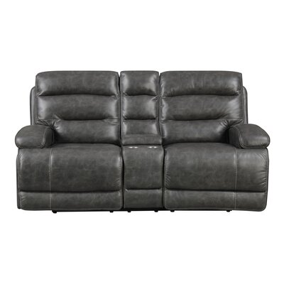 Charnley Power Motion Loveseat
