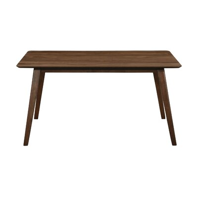 Flavius Rectangular Dining Table
