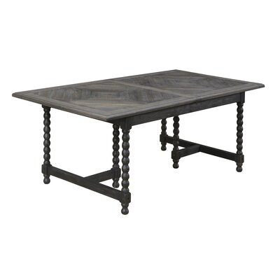 Largent Extendable Dining Table