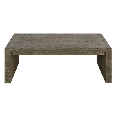 Stackpole Rectangular Coffee Table