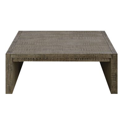 Stackpole Square Coffee Table