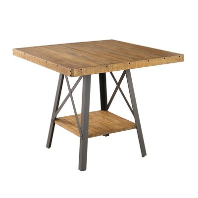 Laguna 5 Piece Pub Table Set