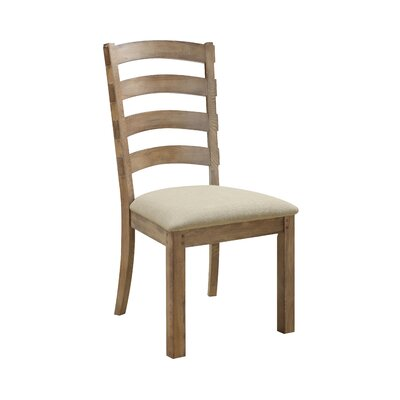 Furniture financing Belair Ladderback Side Chair (Set o...