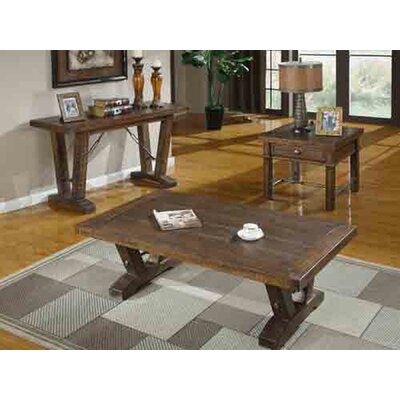 Diez Coffee Table Set