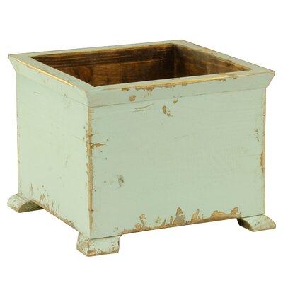 Rexford French Wood Planter Box