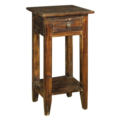 Francis 1 Drawer Nightstand