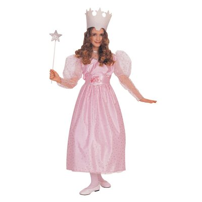 The Wizard of Oz Glinda Toddler Costume