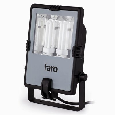Faro Eos 2 Light Semi-Flush Light