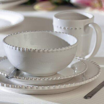 American Atelier Genevieve 16 Piece Dinnerware Set | Wayfair