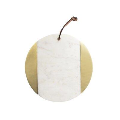 Marble/Granite Cheese Board