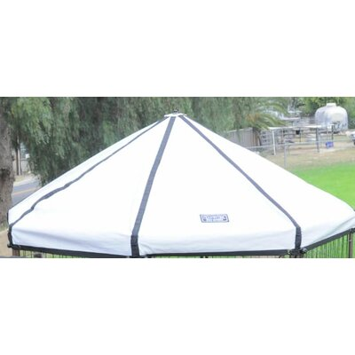 60 Pet Gazebo Replacement Cover