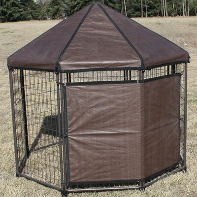 Gilberto Original Pet 32 Gazebo Sun Shade