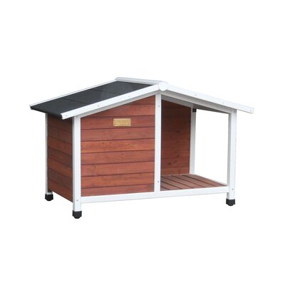 The Hacienda Dog House Size: Medium (24