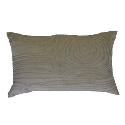 AV Home Lumbar Pillow Color: Dark Grey