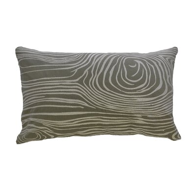 AV Home Lumbar Pillow Color: Grey