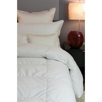 Harmony Siberian All Season Down Comforter Size: Twin