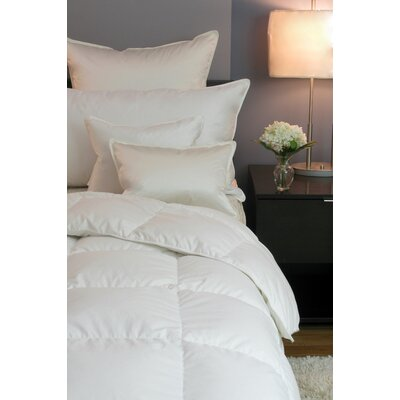 Lullaby Siberian Lightweight Down Comforter Size: Twin