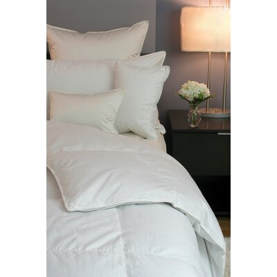 Lullaby Siberian All Season Down Comforter Size: King