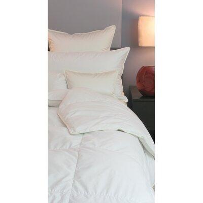 Harmony Siberian Lightweight Down Comforter Size: Queen