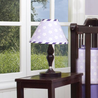 New Butterfly Baby Nursery 10 Empire Lamp Shade Color: Lavender