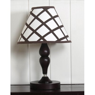 Diamond 10 Empire Lamp Shade