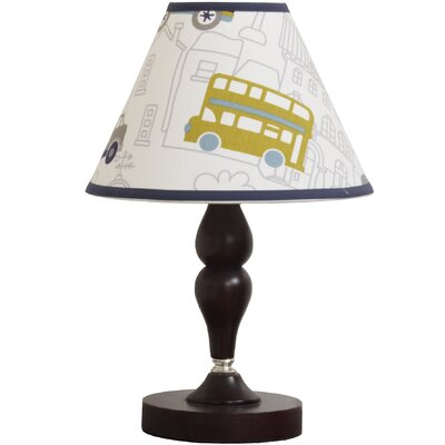10 Linen Empire Lamp Shade
