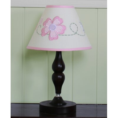 Laurens Garden 7 Fabric Empire Lamp Shade