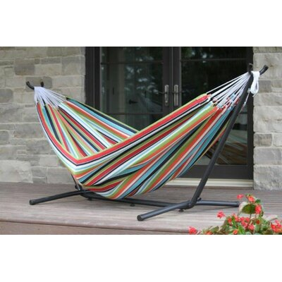 Quilted Polyester Tree Hammock